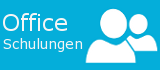 Office Schulungen VBA, Excel, Access