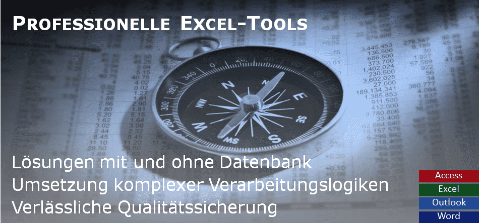 Excel Inside Solutions Excel Programmierung