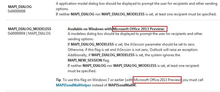 Wird Microsoft Office 15 unter der Bezeichnung Office 2013 erscheinen?